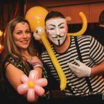 Balloon Artist auckland