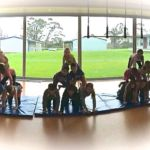 Circus workshops school holiday