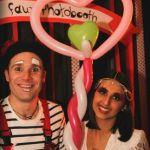 Le Cirque de JP - Balloon Artist