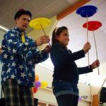 Le Cirque de JP - Circus School