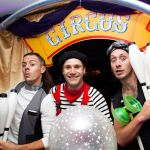 circus function auckland