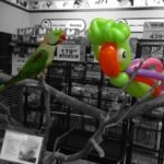 balloon twister auckland