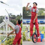 circus art