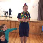 educational circus workshop