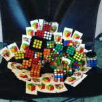 Rubiks cube magic