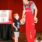 entertainer for kids and adults